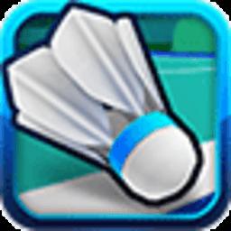 超级羽毛球联赛 休閒 App LOGO-APP試玩