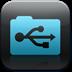 云分享 工具 App LOGO-硬是要APP