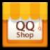 QQ商铺 LOGO-APP點子