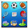 体育新闻和结果 體育競技 App LOGO-APP試玩