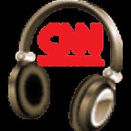 CNN每天新闻听力 商業 LOGO-玩APPs