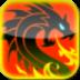 QQ降龙官方版 網游RPG App LOGO-APP試玩
