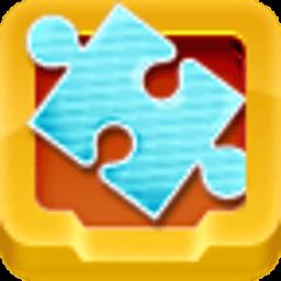 休閒App|哈皮拼图 LOGO-3C達人阿輝的APP