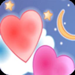 浪漫心形动态壁纸 攝影 App LOGO-APP試玩