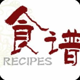 养生食谱大全 書籍 LOGO-玩APPs
