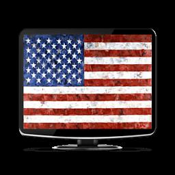 美国频道 媒體與影片 App LOGO-硬是要APP