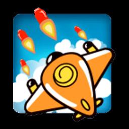 狂射小飞机 休閒 App LOGO-硬是要APP