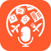 旅行翻译官 教育 App LOGO-硬是要APP