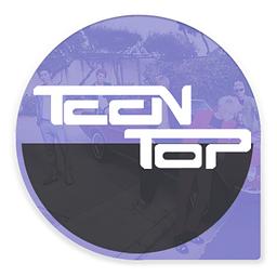 口袋·TEEN TOP 休閒 App LOGO-APP開箱王