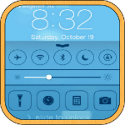 iPhone5S锁屏 休閒 App LOGO-硬是要APP
