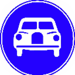道路交通安全法 生活 App LOGO-硬是要APP