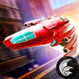 3D太空飞车 體育競技 App LOGO-硬是要APP