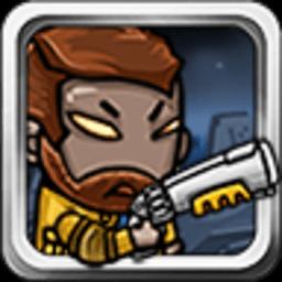 僵尸与飞弹 zombie VS bullet 動作 App LOGO-硬是要APP