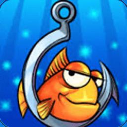 钓鱼游戏 休閒 App LOGO-APP試玩