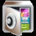 隐藏应用程序 程式庫與試用程式 App LOGO-硬是要APP