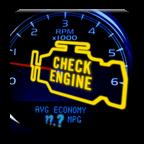 检查发动机 工具 App LOGO-硬是要APP