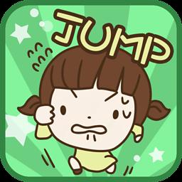 跳跳减肥 休閒 App LOGO-硬是要APP