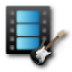 RockPlayer播放器 音樂 App LOGO-硬是要APP