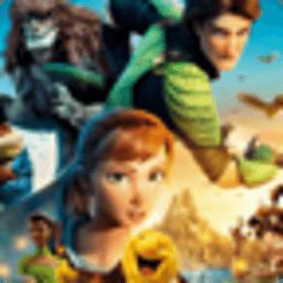宝软3D主题-森林战士 工具 LOGO-玩APPs
