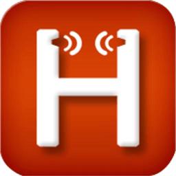 喊口号 社交 App LOGO-APP試玩