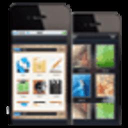 淘手机 購物 App LOGO-硬是要APP