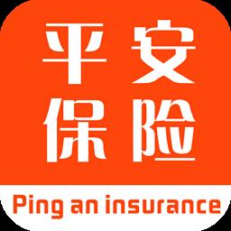 平安保险 財經 App LOGO-硬是要APP