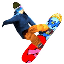 高山滑雪 冒險 App LOGO-硬是要APP