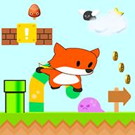 Creative Fox - Platform Game 休閒 App LOGO-APP開箱王