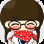小希扮可爱动态壁纸 工具 App LOGO-硬是要APP