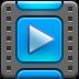 迅播视频 媒體與影片 LOGO-阿達玩APP