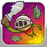 噩梦骑士塔 Knightmare Tower 角色扮演 App LOGO-硬是要APP