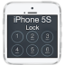iPhone5S锁定主题 程式庫與試用程式 App LOGO-APP試玩