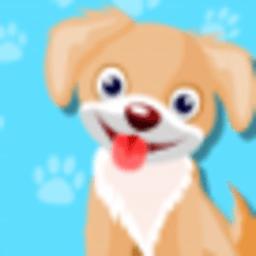 可爱的小狗护理 休閒 App LOGO-硬是要APP