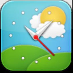 酷炫天气 生活 App LOGO-APP試玩