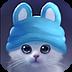 可爱猫咪动态壁纸 工具 App LOGO-硬是要APP