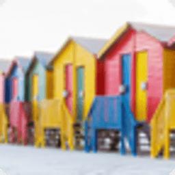 宝软3主题-斑斓海岸 工具 App LOGO-硬是要APP