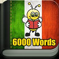 学习意大利语6000字 教育 App LOGO-硬是要APP