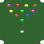 台球手指 休閒 App LOGO-硬是要APP