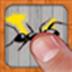 手指压蚂蚁 休閒 App LOGO-APP試玩