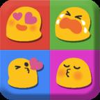 工具App 表情键盘 LOGO-3C達人阿輝的APP