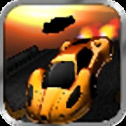 极速飞跃汽车 體育競技 App LOGO-硬是要APP