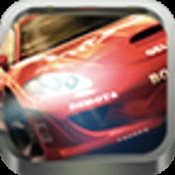 狂暴极限赛车 體育競技 App LOGO-硬是要APP