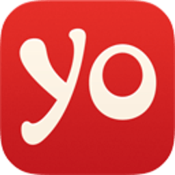 呦呦炫酷 社交 App LOGO-APP試玩
