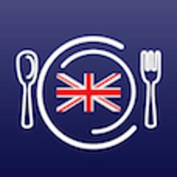 英国食品食谱 休閒 App LOGO-硬是要APP
