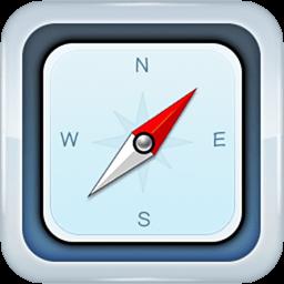 七彩指南针 休閒 App LOGO-APP試玩