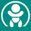 不孕问医生-备孕、怀孕、育儿必备(妇科炎症、不孕不育专家在线咨询) 生活 App LOGO-硬是要APP
