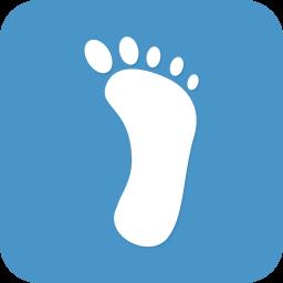 计步器 健康 App LOGO-硬是要APP