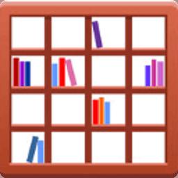 书房装修装饰效果图 書籍 App LOGO-硬是要APP