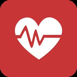 心电仪 工具 App LOGO-硬是要APP