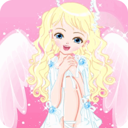天使美眉换装 休閒 App LOGO-APP開箱王